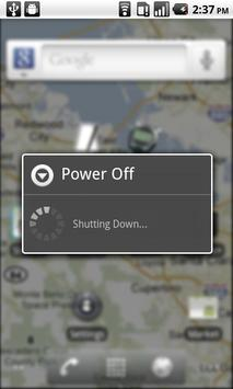 IAmShuttingDown screenshot 1