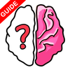 Guide for Brain Out : Answers and Walkthrough ícone