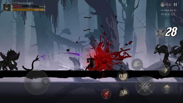 Shadow of Death 2 screenshot 5