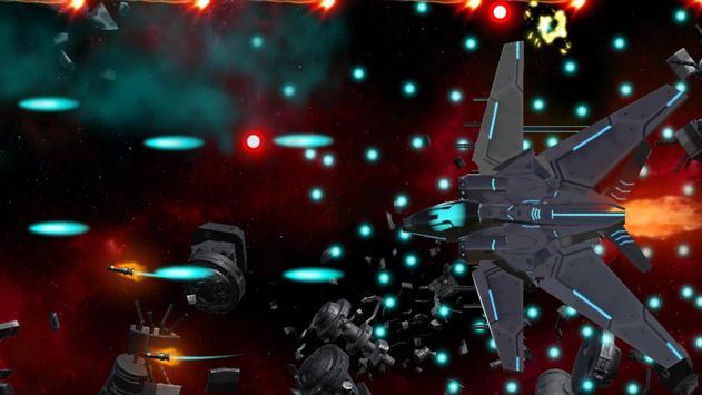 Space Shooter : AsaP Bullet Hell white screenshot 7