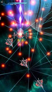 Space Shooter Kulkas poster