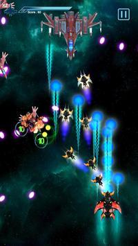 Space Shooter Kulkas screenshot 4