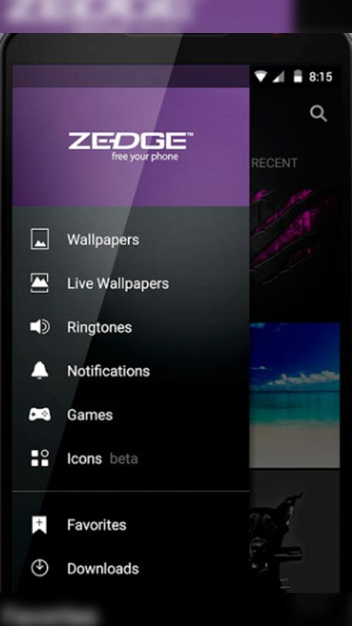 New Zedge Plus Ringtones And Wallpapers Tips For Android