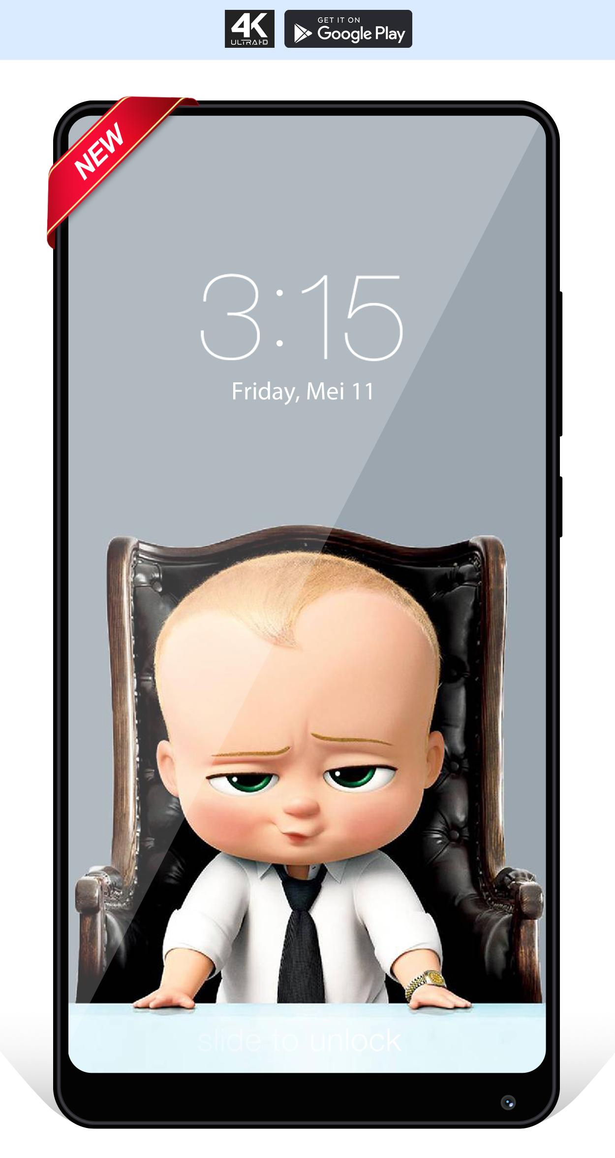 Boss Baby Wallpapers Backgrounds For Android Apk Download