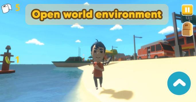 Lockdown Hero - Open world adventure screenshot 6