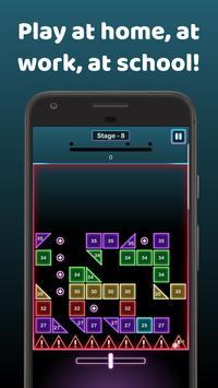 Bricks Breaker screenshot 6