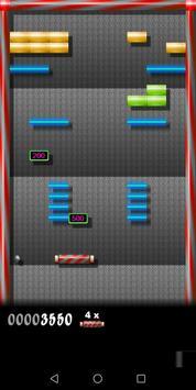 Bricks Breaker Demolition Quest-Space Demolition screenshot 1