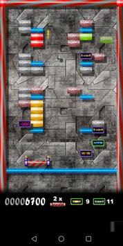 Bricks Breaker Demolition Quest-Space Demolition screenshot 20