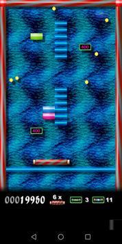 Bricks Breaker Demolition Quest-Space Demolition screenshot 22