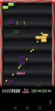 Bricks Breaker Demolition Quest-Space Demolition screenshot 2