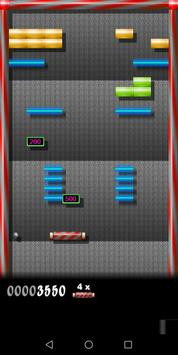 Bricks Breaker Demolition Quest-Space Demolition screenshot 9