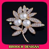 Brooch Designs icon