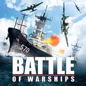 Battle of Warships icon