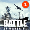 Battle of Warships आइकन