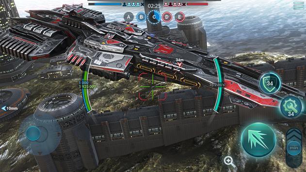 Space Armada screenshot 3