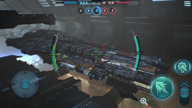 Space Armada screenshot 16