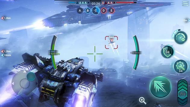 Space Armada screenshot 1