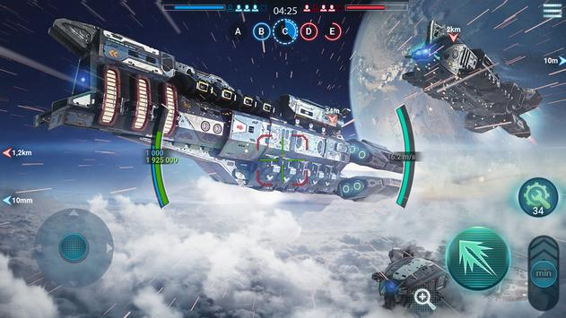 Space Armada screenshot 2