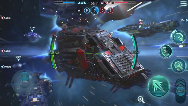 Space Armada screenshot 5