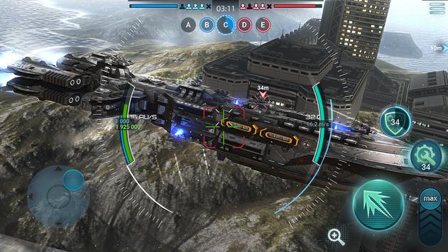 Space Armada screenshot 6