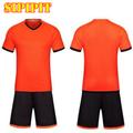 Custom Design Uniform Futsal