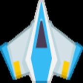 Space Shooter - Vintage Galaxy Wars icon