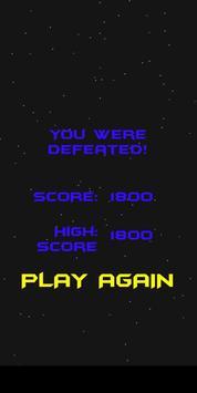 Space Shooter - Vintage Galaxy Wars screenshot 3