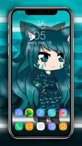 Kawaii Gacha Cute Anime Wallpaper Apk 10 Download For