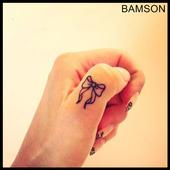 Cute Tattoos design icon