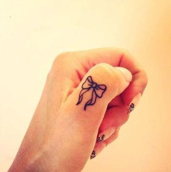 Cute Tattoos design screenshot 1