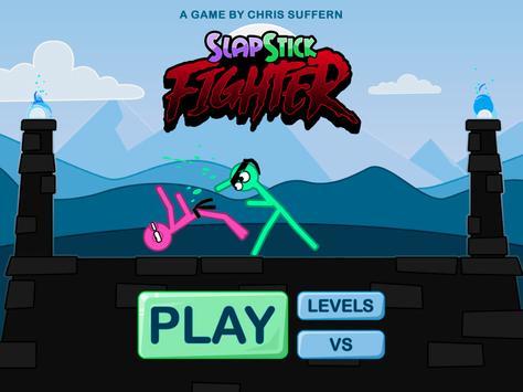 Slapstick Fighter screenshot 4