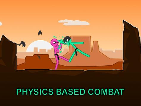 Slapstick Fighter screenshot 9
