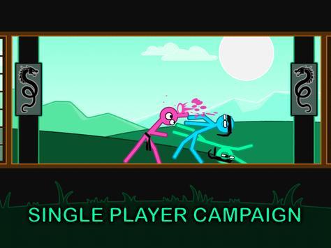 Slapstick Fighter screenshot 10