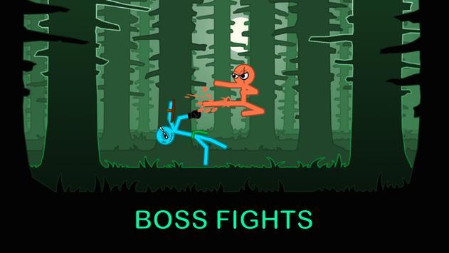 Slapstick Fighter screenshot 3