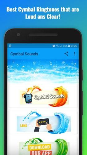 Cymbal Sounds For Android Apk Download