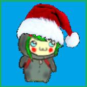 Bawaii Navidad Imposible! icon