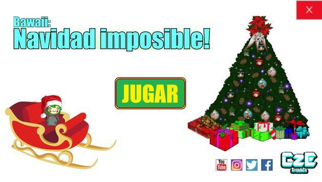 Bawaii Navidad Imposible! poster
