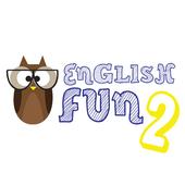 EF2 : English Fun 2 icon