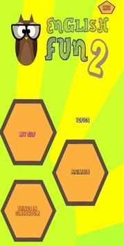EF2 : English Fun 2 poster