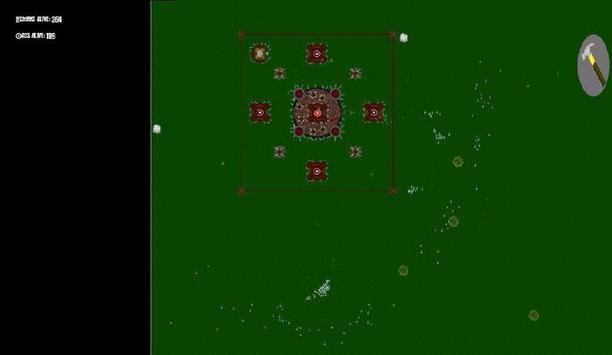 Sentient (ALPHA) screenshot 4