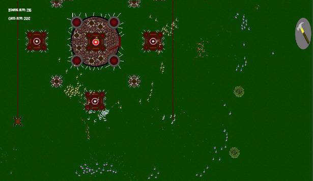 Sentient (ALPHA) screenshot 5