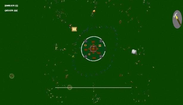Sentient (ALPHA) screenshot 14