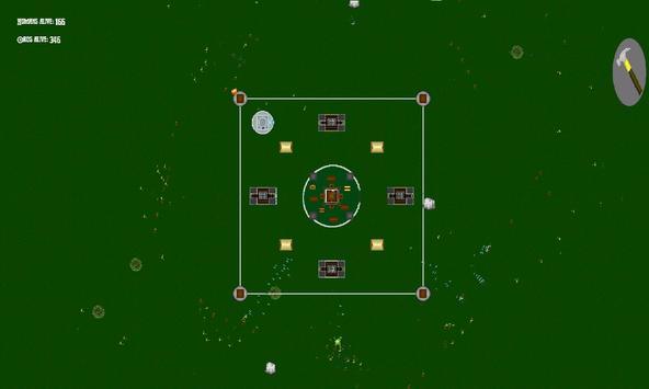 Sentient (ALPHA) screenshot 3