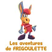 Les aventures de Frigoulette icône