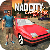 Mad City Country boy on pc