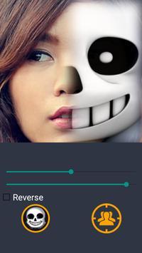 Sans Photo Face Editor screenshot 3