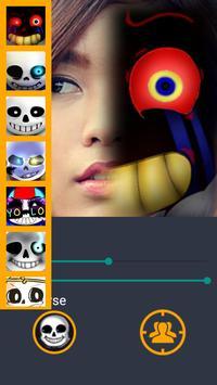 Sans Photo Face Editor screenshot 4