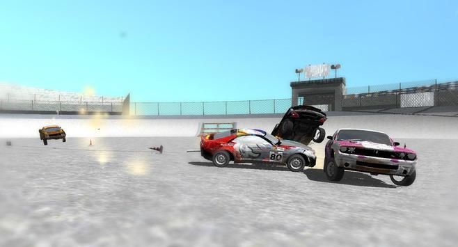 Max Derby Racing screenshot 3