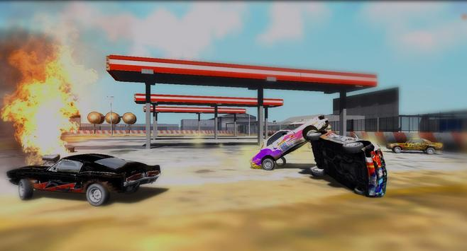 Max Derby Racing screenshot 5