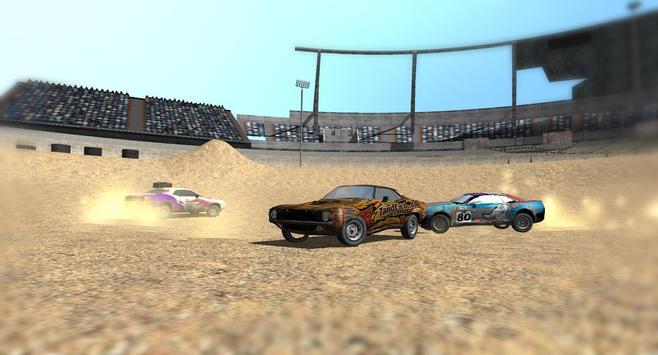 Max Derby Racing screenshot 9